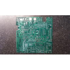 Prius Gen 3 Inverter Bare Logic Board