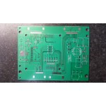 Lexus IS300H Inverter Bare Logic Board
